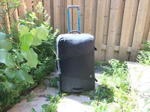 MA valise