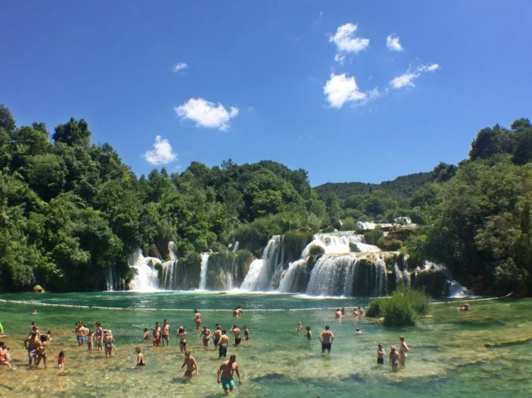 Split Croatia Krka National Park 5