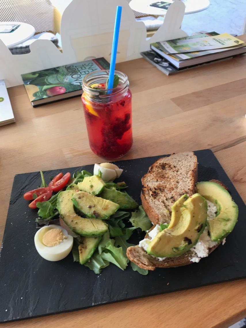 Superfood Juice & Smoothie Bar