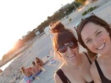 Ashley et moi